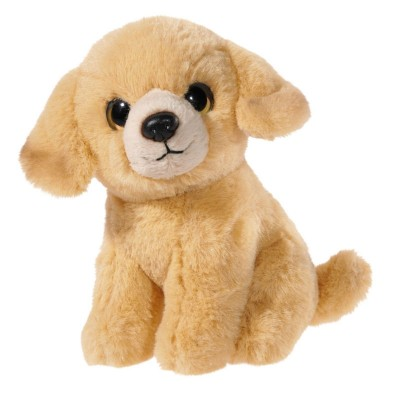 Kuscheltier Mini Mi Classico Golden Retriever 14cm