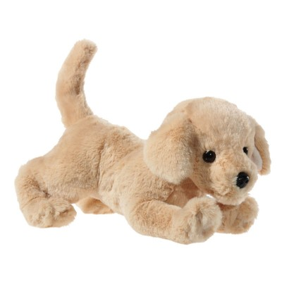 Softissimo Hund Golden Retriever liegend 30cm