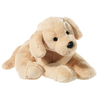Kuscheltier Hund Golden Retriever 38cm