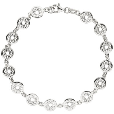 Armband 925 Sterling Silber 19cm